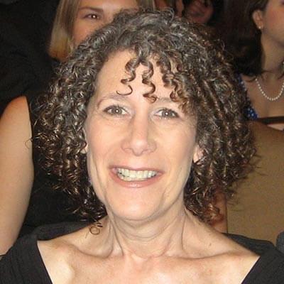 Eileen Wolf
